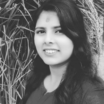 megha - Assistant Architect from Kanchanpur